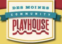 DM Playhouse Presents Teen Theatre Night, 12/8