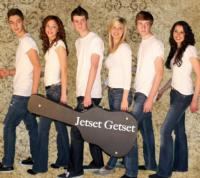 Jetset Getset to Play Hard Rock Cafe Nashville, 12/19