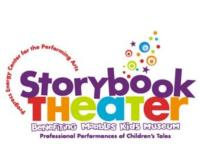 Broadway Series South and Casa Manana's STORYBOOK THEATER Heads to Raleigh, Beg. March 2013