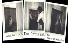 Chris Bellant and Sarah Jes Austell to Star in West Coast Premiere of THE OPTIMIST at Elephant Stages