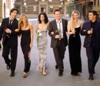 OH. MY. GOD. FRIENDS is Coming to TV Land, Beginning Tonight