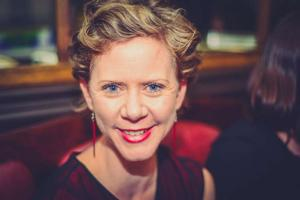 Patch Theatre Welcomes Associate Director Sally Blackwood