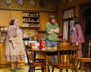 BWW Reviews: Milwaukee's OCTOBER, BEFORE I WAS BORN Portrays Human Frailty