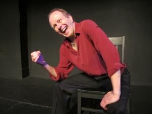 Geoff Hoyle's GEEZER at The Marsh Extends Through 4/26