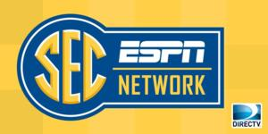DIRECTV Launches New SEC Network Today