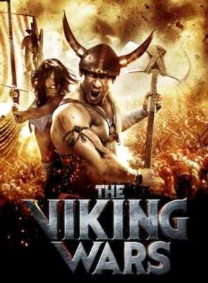 'Spartacus' Director Michael Hurst to Direct THE VIKING WARS