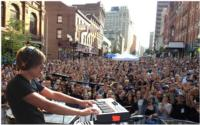 Glassnote's Robert DeLong to Play Echoplex in Los Angeles, 10/15 & 10/31