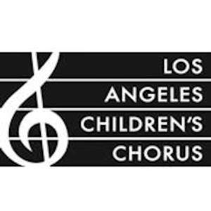 LA Children's Chorus Wins Chorus America's 2014 Margaret Hillis Award for Choral Excellence