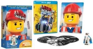 Animated Hit THE LEGO MOVIE Coming to Blu-ray/DVD, 6/17