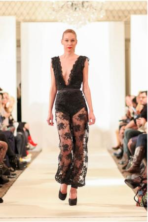 Dore Debuts RTW and Evening During NYFW