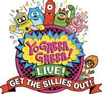 Yo Gabba Gabba! LIVE! Get The Sillies Out! Tour Announced