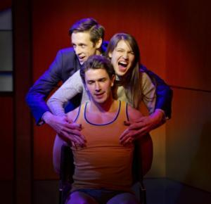 Off-Broadway's 'SEX TIPS' to Offer Special Mother's Day Weekend Performances, 5/19