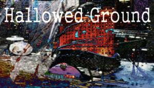 The Dirty Blondes to Present HALLOWED GROUND, 2/23