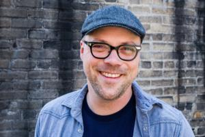 Nathan Tysen and Arthur Perlman Win 2014 Kleban Prizes for Musical Theatre