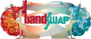 SpokesBUZZ Third Annual BandSwap Program Announces 2014 Partner City Concert Dates, Venues