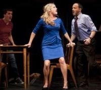 San Jose Rep Announces NEXT TO NORMAL, Opening 1/16