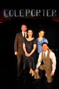 MTC MainStage Presents Cole Porter Revue, COLE 4/19-5/12