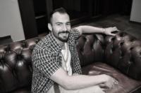BWW Interviews: 'Fantasmi a Roma' - Marco Gandolfi Vannini è Il Caparra