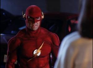 Original 'Flash' John Wesley Shipp to Guest Star on The CW's THE FLASH