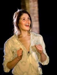 MADE IN DAGENHAM Searches For West End House; Gemma Arterton Is Top Pick For 'Rita', Fall 2014?
