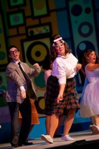 HAIRSPRAY Continues at the Media Theatre Through November 4