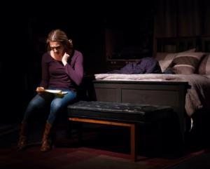BWW Reviews: Dual Stories in LAST FIVE YEARS Delivered with Mixed Results