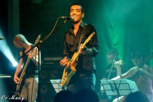Dudu Tassa to Play SXSW, NYC and More, March 2014