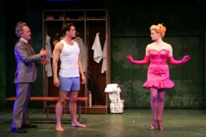 BWW Reviews: DiPietro Throws Changeup at DAMN YANKEES with Red Sox Taking the Plate at Goodspeed