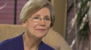 Sen. Elizabeth Warren Tells CBS SUNDAY MORNING 'I Am Not Running for President'
