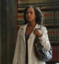 ABC's SCANDAL Delivers Strong 2nd-Place Finish