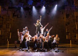 MATILDA THE MUSICAL to Make Australian Premiere at the Sydney Lyric, August 2015