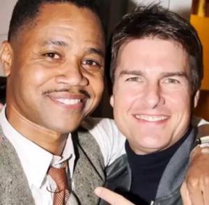 Tom Cruise, Oprah & More Visit THE TRIP TO BOUNTIFUL!