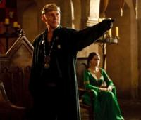 BBC One Cancels MERLIN After Fifth Season
