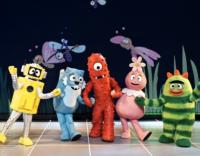 YO GABBA GABBA! LIVE! GET THE SILLIES OUT! Comes to the Fox Theatre, 1/18