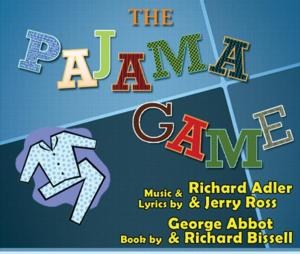 Whittier Community Theatre to Open THE PAJAMA GAME, 9/5