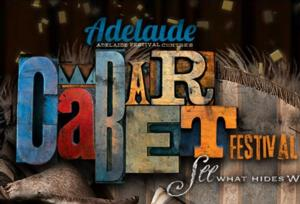 Barry Humphries Names Artistic Director for Adelaide Cabaret Festival 2015