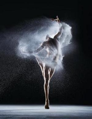Alonzo King LINES Ballet Makes Houston Debut Tonight