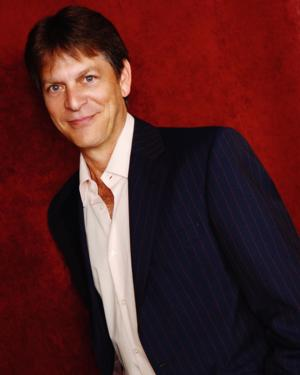 Steve March-Torme to Perform at Ridgefield Playhouse, 11/8