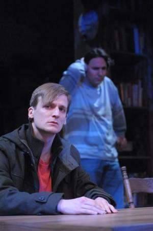 BWW Reviews: TRIBES Delivers a Unique Experience at Everyman Theatre