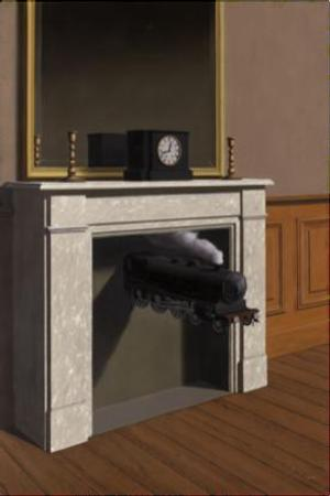 The Art Institute of Chicago Presents MAGRITTE, THE MYSTERY OF THE ORDINARY, 1926-1938, 6/24-8/13