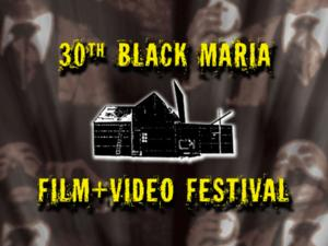 Madison Arts and Culture Alliance Bring THE BLACK MARIA FILM AND VIDEO FESTIVAL to Madison Today