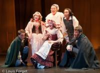Regional Opera Company of the Week: Opera Lafayette