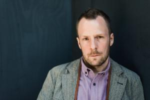 Nikolai Foster Appointed Artistic Director At The Curve!