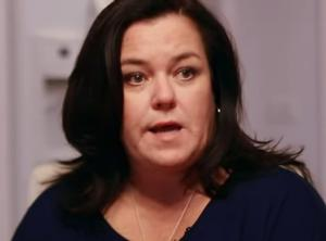 Rosie O'Donnell & More Featured in HBO's THE (DEAD MOTHERS) CLUB Documentary, 5/12