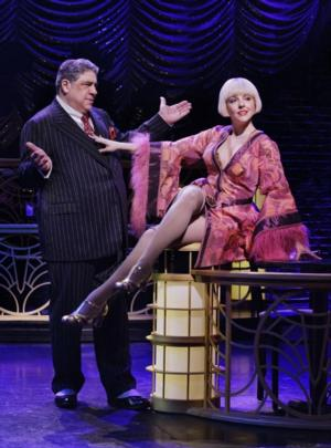 BULLETS OVER BROADWAY Cuts 'F*ck' from Wednesday Matinees