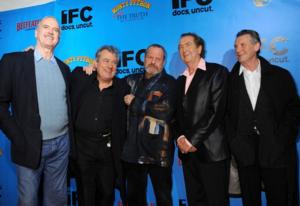 Look on the Bright Side! Monty Python Comedy Troupe to Reunite for Stage Show