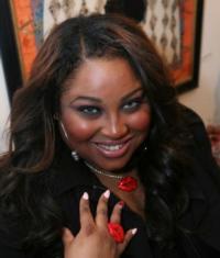 Tanisha Thomas Returns To Host Oxygen's LOVE GAMES
