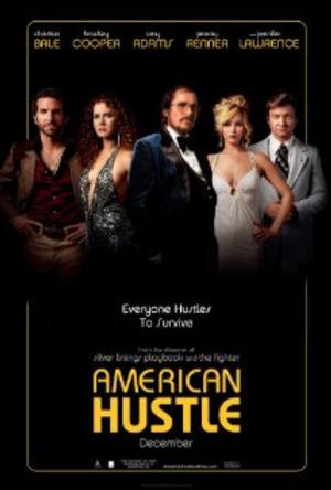 Forum Theatre Screens AMERICAN HUSTLE and TUNES AND TALES OF IRELAND, Beg. Today