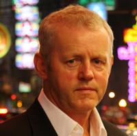 Conversation with David Morse