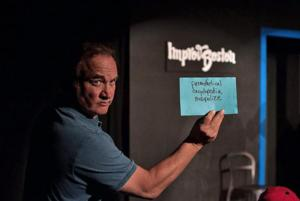 Jim Belushi and the Chicago Board of Comedy Make Special Appearance at ImprovBoston